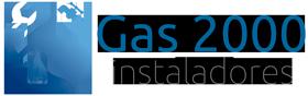 Instaladores Gas 2000